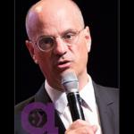 Le Ministre de l'Education Monsieur Jean-Michel Blanquer