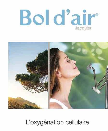 Bol d'Air Jacquier - Logo