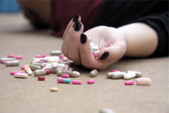 Traitement des TOC avec médicaments